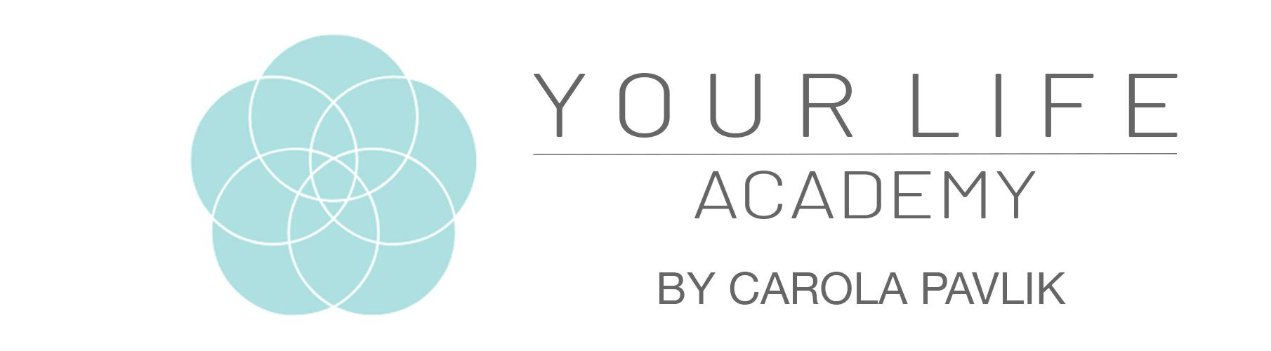 Carola Pavlik - Your Life Academy